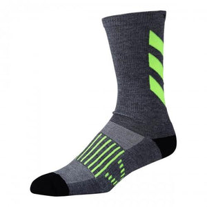 Calcetines Escape Grey Flo - Troy Lee