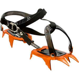 Crampones Black Diamond Alpinismo México