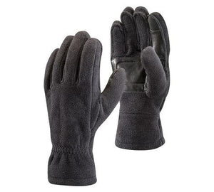 Guantes MidWeight Fleece - Black Diamond