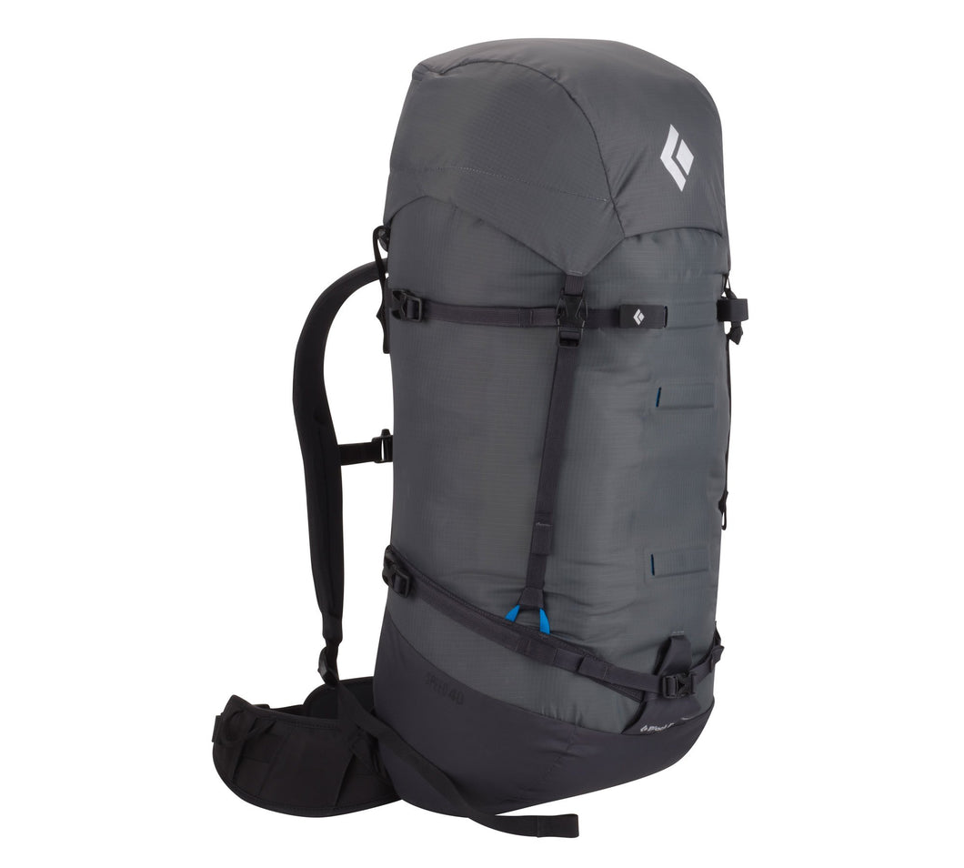 Mochila Speed 30 - Black DIamond