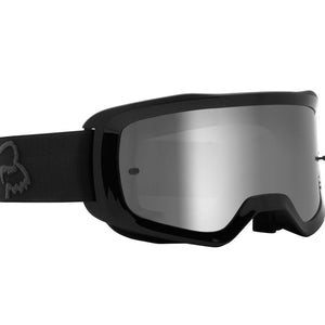 Goggles Main Stray Black - FOX