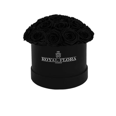 [Evighetsrosor_Eternity roses] - [Roses and Crown]