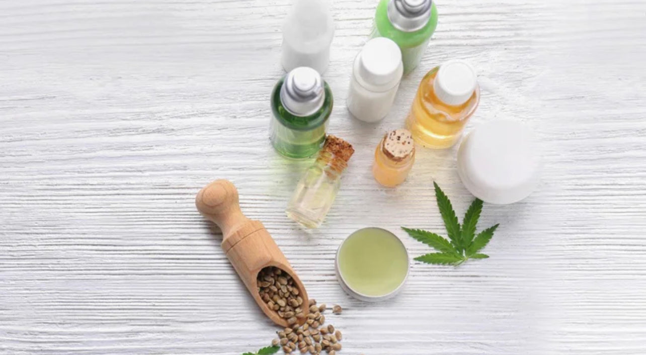 Group of Cannabinoid Products