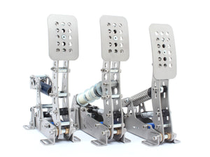 Heusinkveld Ultimate Sim Racing Pedals with Base Plate ( 3 Pedal Set )