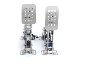 Heusinkveld Ultimate Sim Racing Pedals with Base Plate ( 2 Pedal Set )