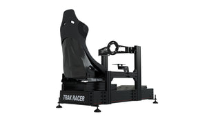 Trak Racer TR160 Chassis with Rally Style Seat