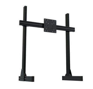 Single Monitor Stand with VESA Mount
