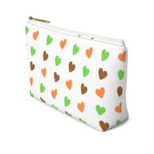 Load image into Gallery viewer, Accessory Pouch Dedication, T-bottom By SOS EB Kids