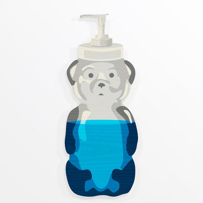 Fnnch-Soap Bear