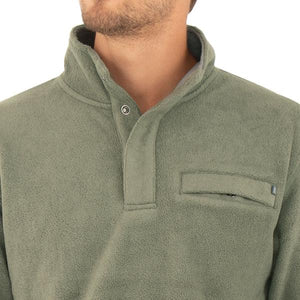M Bamboo Polar Fleece