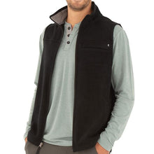 Load image into Gallery viewer, M Bamboo Polar Fleece Vest
