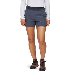 W Happy Hike Short