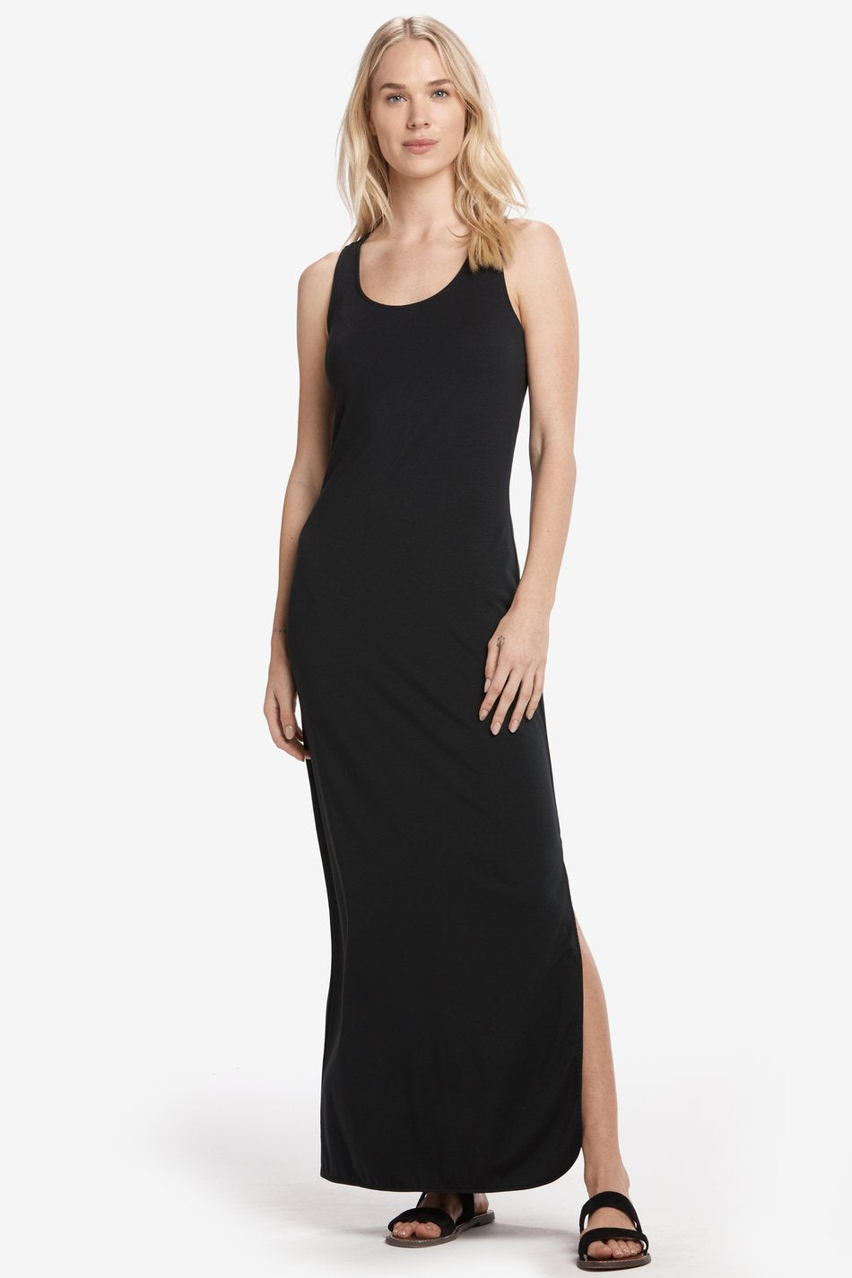 W Luisa Long Dress