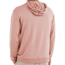 Load image into Gallery viewer, M Bamboo Fleece Pullover Hoody