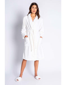 Pj Salvage Plush Robe