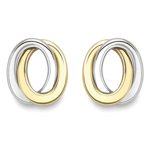 9ct Stud Earrings