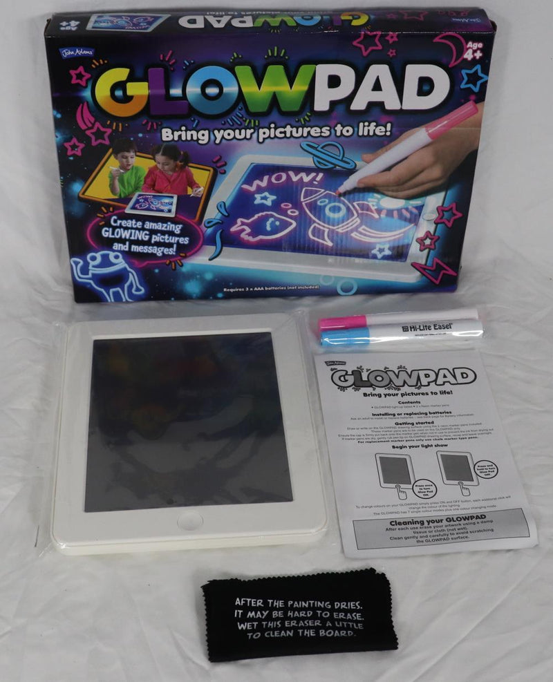 John Adams Creative Toys GLOWPAD from John Adams