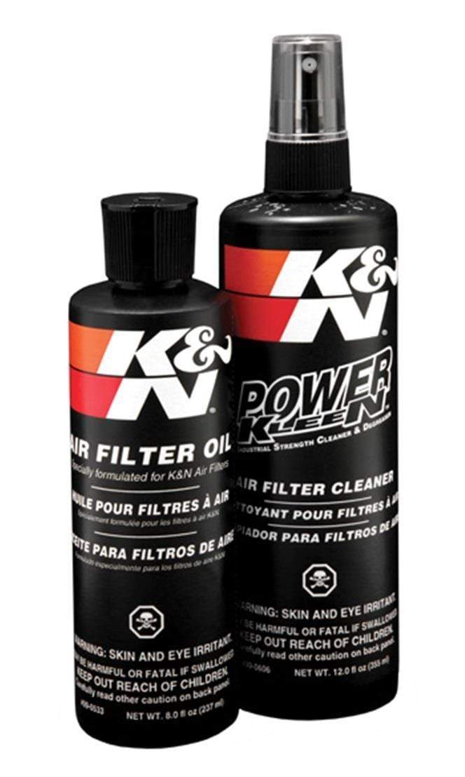 K&N Consumables K&N Recharger Kit