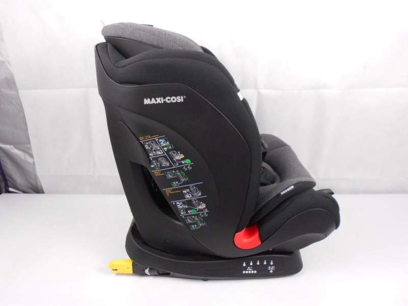love a fabprice Maxi-Cosi Titan Plus Comfortable Toddler/Child Car Seat with ClimaFlow Feature