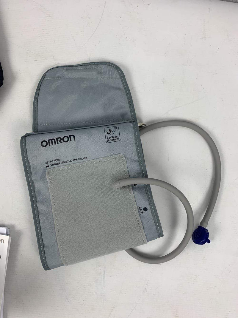 OMRON Irregular heartbeat detection OMRON M2 CLASSIC Intellisense