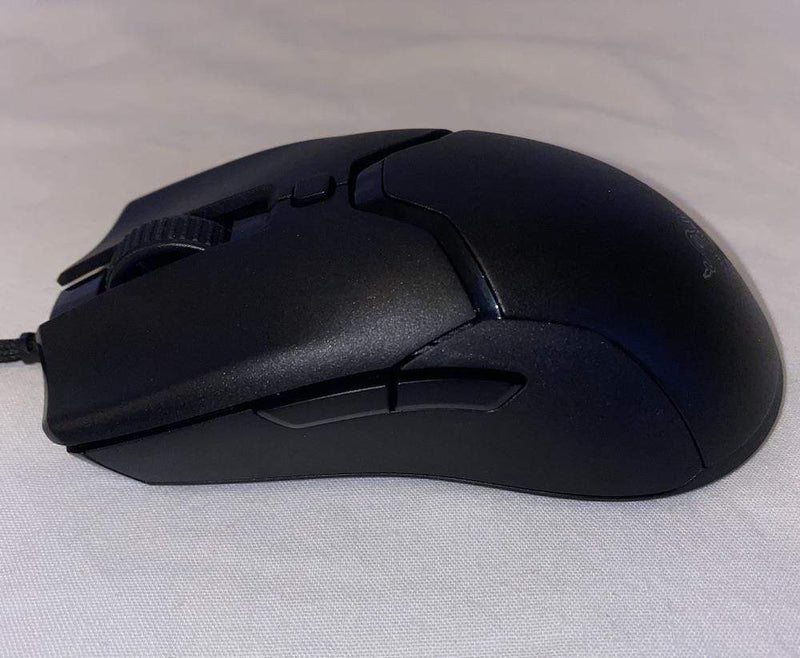Razer Gaming Mouse Razer Viper Mini Gaming Mouse, Ambidextrous Gaming Mouse,Spares Or Repair