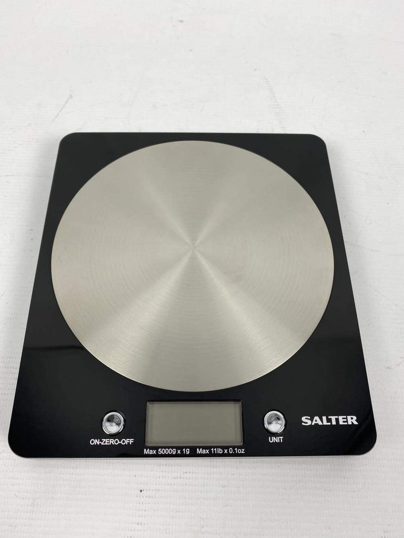 Salter Kitchen Scale Salter Digital Kitchen Scale