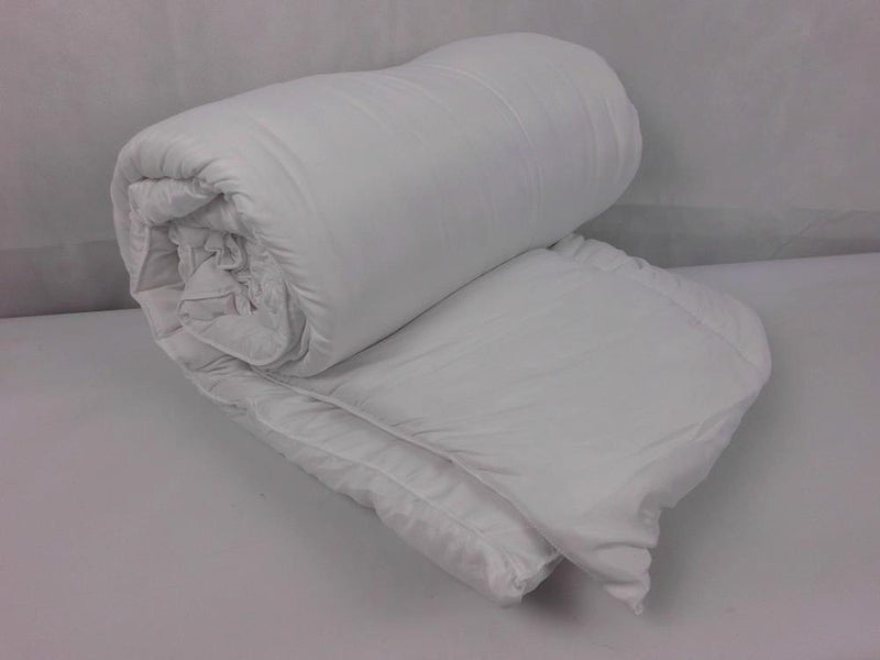 Slumberdown Double Duvet Slumberdown Anti Allergy Double Duvet 10.5 Tog All Seasons Duvet Double Be