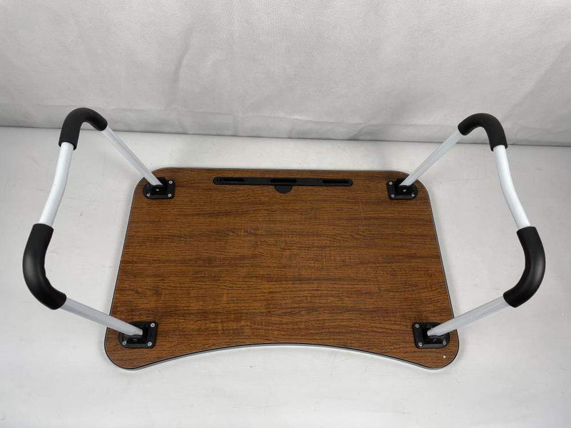 Wooden-Life Laptop Bed Table Wooden-Life Laptop Bed Table, Breakfast Tray with foldable legs