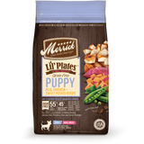 Merrick Lil' Plates Grain Free Puppy Small Breed Real Chicken and Sweet Potato Recipe Dry Dog Food