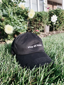 Dad Hat - stay at home