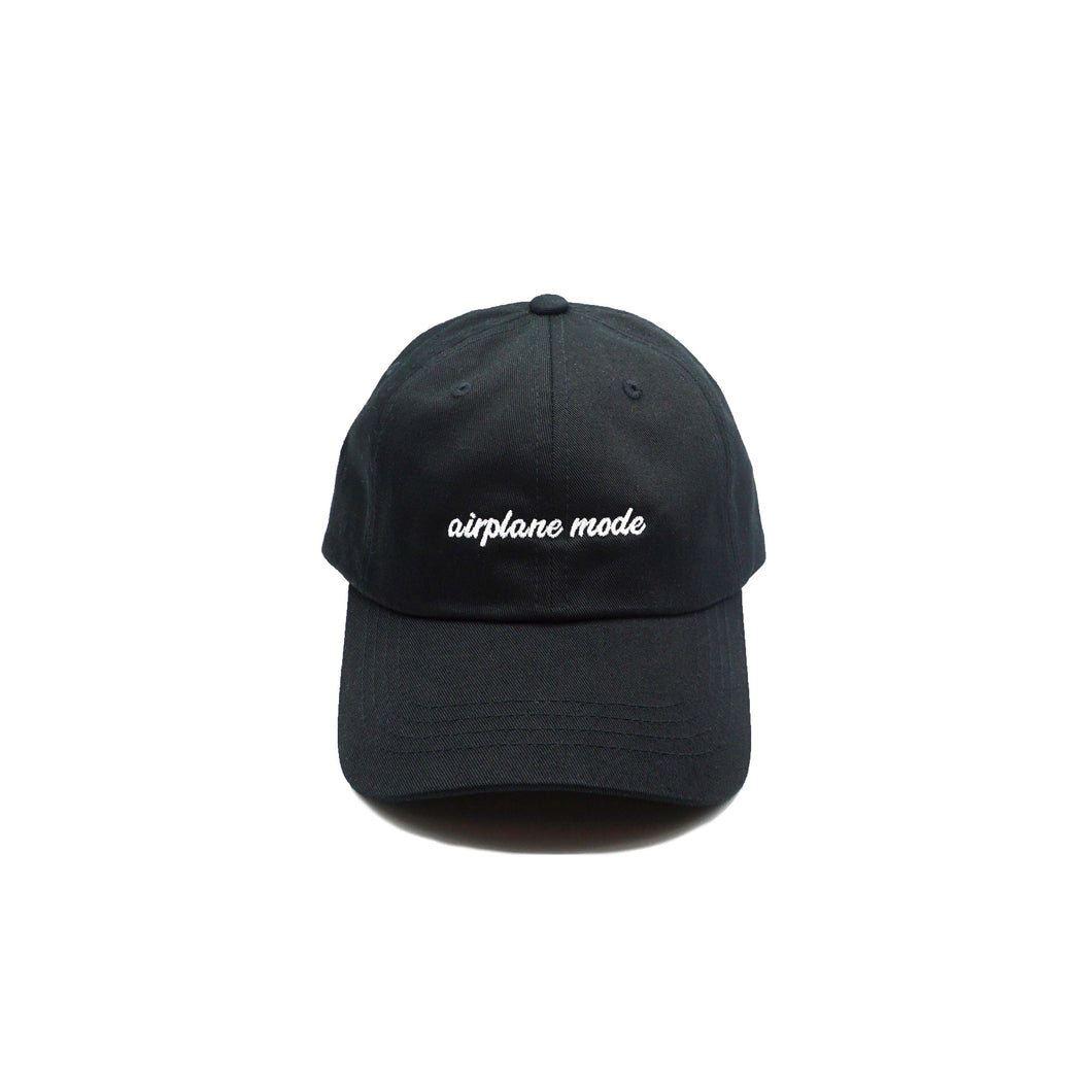 Dad Hat - airplane mode