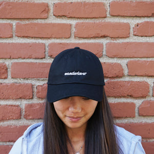 Dad Hat - wanderlover