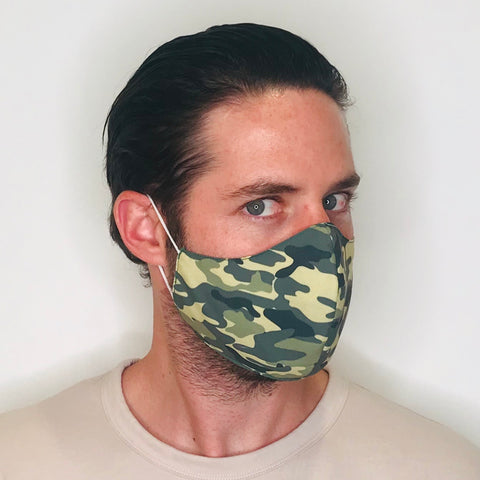 Army Classic Face Mask