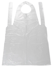 Load image into Gallery viewer, DISPOSABLE APRONS