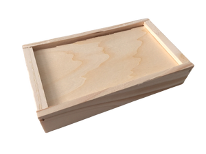 XL Wood Uni Tray