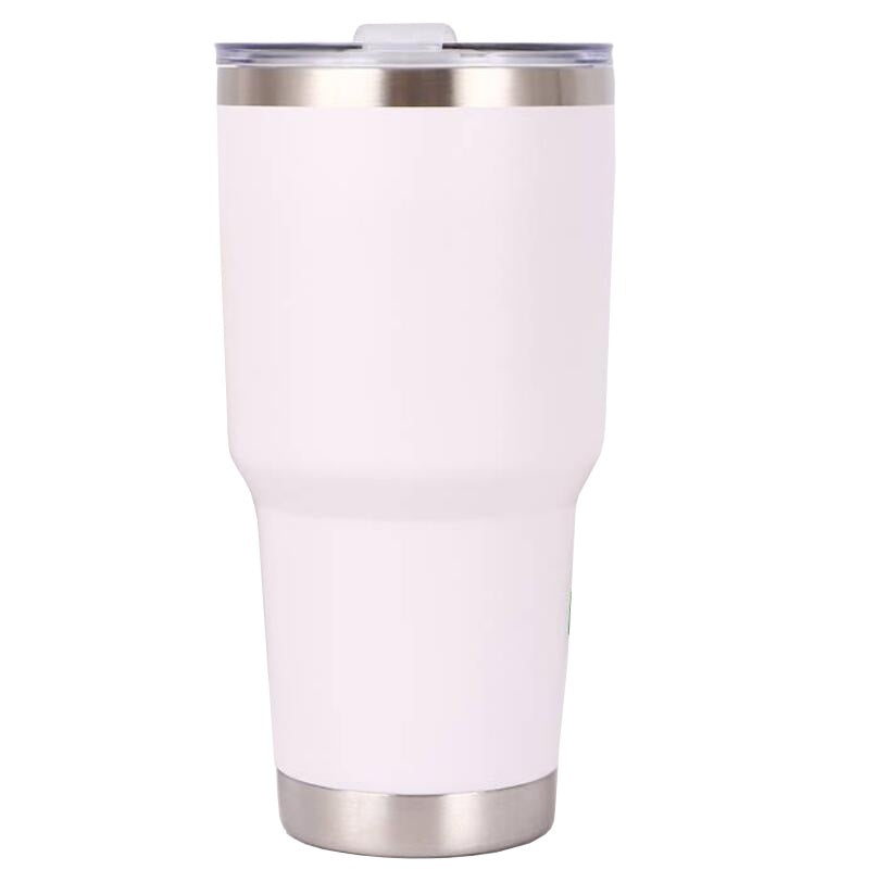 30oz Stainless Steel Cold Travel Cup -Stainless Steel Mug 900ml