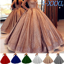 Load image into Gallery viewer, Women's dress Fashion suspenders solid color sexy backless skirt seaside holiday long dress S-XXXL