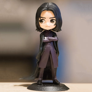 Qposket Severus Snape  Action Figure Figurine Collectible Model Toys