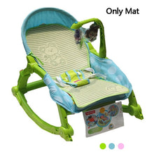 Load image into Gallery viewer, Kid Seat Cushion Pushchair Car Cart High Chair Seat Trolley Soft Mattress Baby Stroller Cushion Pad