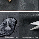 2020 New Keep Warm Winter Motorcycle Rider Kneepad Knee Pads Protective Guard Outdoor Sport Tactical Protection Waterproof  2 specifications can be selected