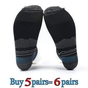 2020  Sale Sport Veins Socks Plantar Absorbing Sweat Running Socks for Plantar Fasciitis Arch Pain
