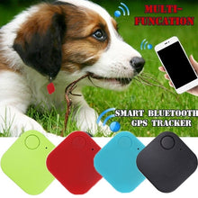 Load image into Gallery viewer, 1PC GPS Tracker Car Real Time Vehicle GPS Trackers Tracking Device GPS Locator for Children Kids Pet Dog