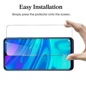 5Pcs 9H 0.3mm HD Tempered Glass Screen Protector Film For Huawei Honor 20 Mate 9 10 20 Lite P8 P9 P10 P20 P30 Lite Pro