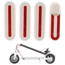 Load image into Gallery viewer, Wheel Hubs Cap Protective Shell Case With Stickers for Xiaomi M365 Scooter