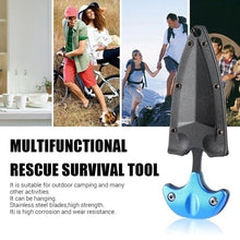 Load image into Gallery viewer, 2020 New Mini Hanging Necklace Knife Protable Outdoor Camping Rescue Survival Tool