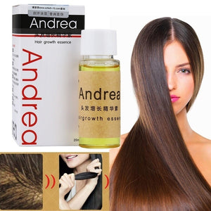 10ml/20ml Original Andrea Hair Growth Pilatory Essence Oil Baldness Alopecia anti Loss