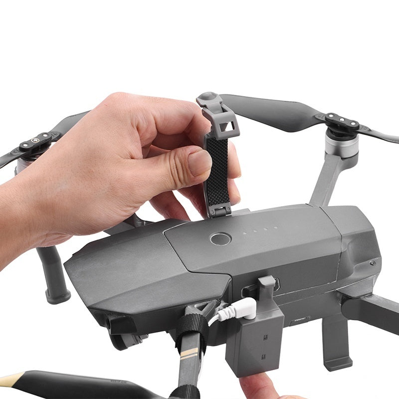 1 Set Professional Wedding Proposal Delivery Dispenser Gift Thrower for DJI Mavic2 Pro/Zoom(2nd generation)---For DJI MavicPro(1st generation)