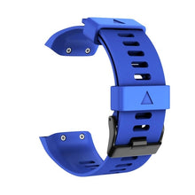 Load image into Gallery viewer, For Garmin Forerunner 35 Silicone Replacement Wrist Band Watch Strap with Tool