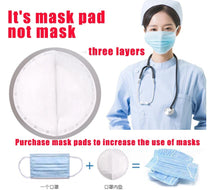 Load image into Gallery viewer, 1PC Breathable Dustproof Mouth Mask Anti-Dust Haze Pm2.5 Flu Protection Face Masks with double valve For Men/Women