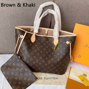 1: 1 refurbished Louis Vuitton Summer Shoulder Girl Women Messenger Bag Female Luxury Handbags Crossbody Bags For Women Designer Luios